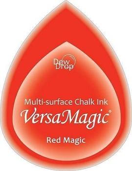 Versa Magic Dew Drop - Red Magic