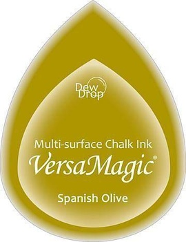 Versa Magic Dew Drop - Spanish Olive