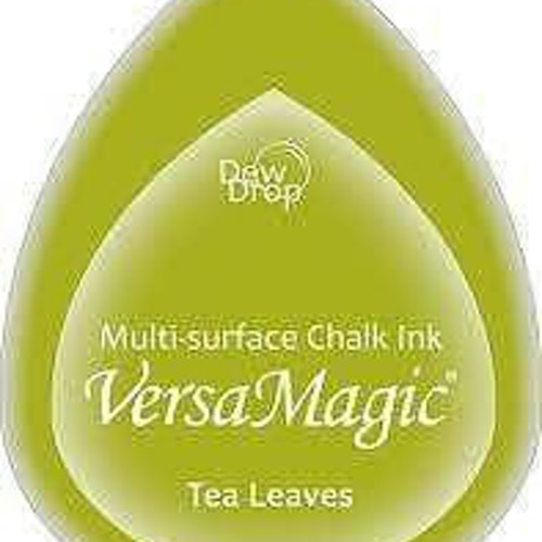Versa Magic Dew Drop - Tea Leaves