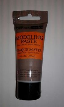Prima Art Basics, Modelling paste 59 ml