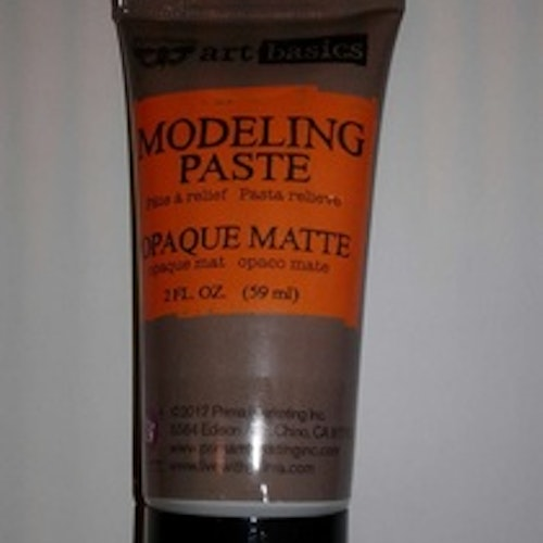 Prima Art Basics, Modelling paste 59 ml