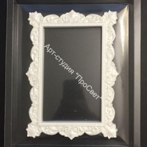 Plastic form, ProSvet, ARTPMD0033 Ram 160x220 mm