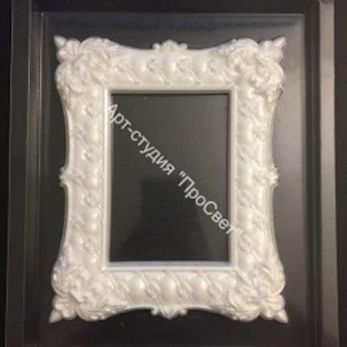 Plastic form, ProSvet, ARTPMD0036 Ram  170x200 mm