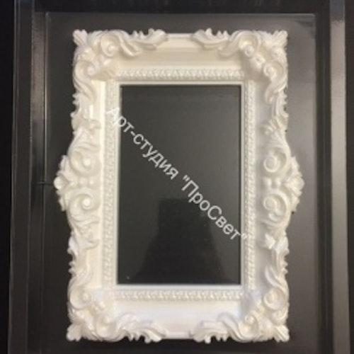 Plastic form, ProSvet, ARTPMD0038 Ram  170x210 mm