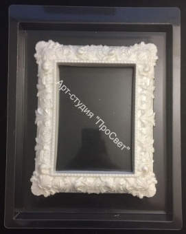Plastic form, ProSvet, ARTPMD0034 Ram  170x210 mm