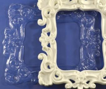 Plastic form, ProSvet, ARTPMD0005 Ram 188x156 mm
