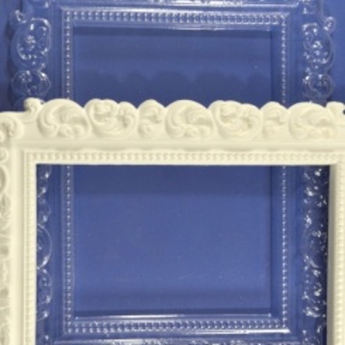 Plastic form, ProSvet, ARTPMD0006 Ram 155x220 mm