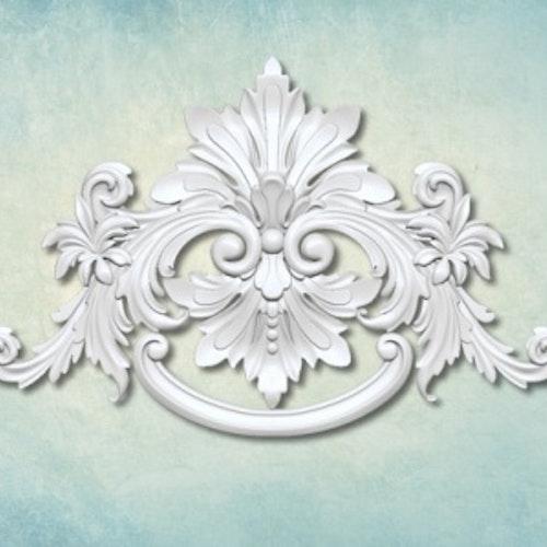 ProSvet Silikonform, Decorative Element md0952