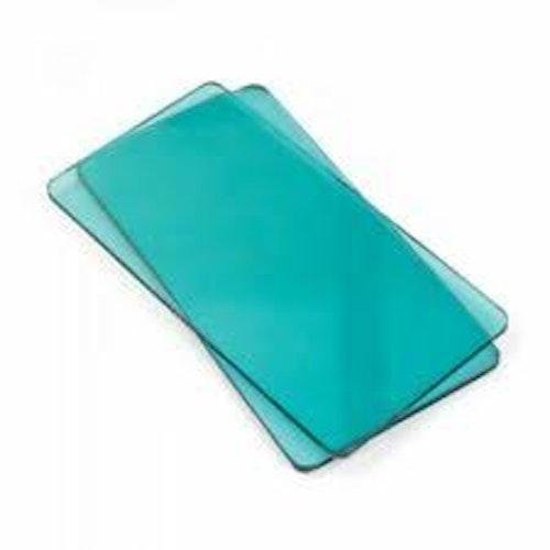 661769 Sidekick cutting pads 2 st green