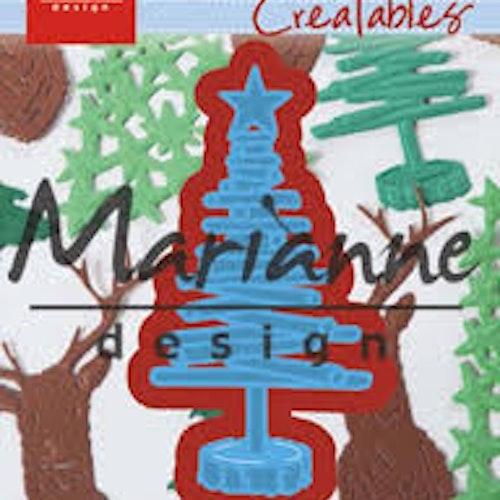 Marianne Design Die - LR0492 gran