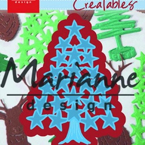 Marianne Design Die - LR0490 gran
