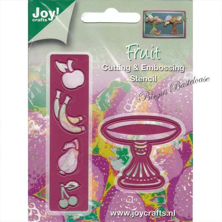 Joy! Die 6002/0129 fruit