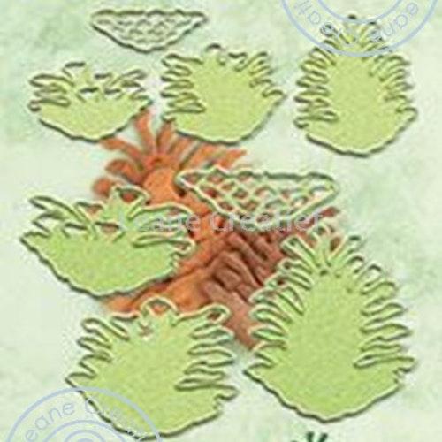 Leane Dies -  pinecone 3D