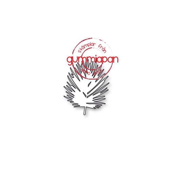 Gummiapan Dies, Tallkvist D180914