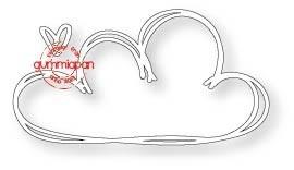 Gummiapan Dies, doodlat moln D170334