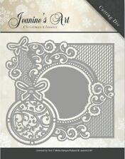 Jeanines Art Dies - Ornament Frame JAD10007
