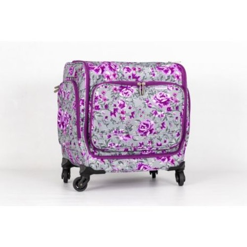 Crafters Companion Gemini Wheelie Bag