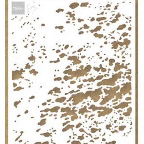 Marianne Design Mask Stencil - Splash
