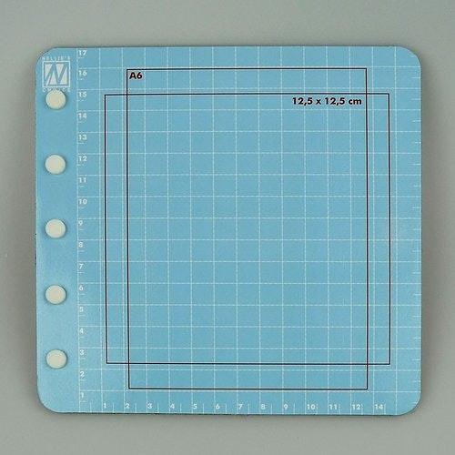 Nellie snellen Magnetic stencil color set