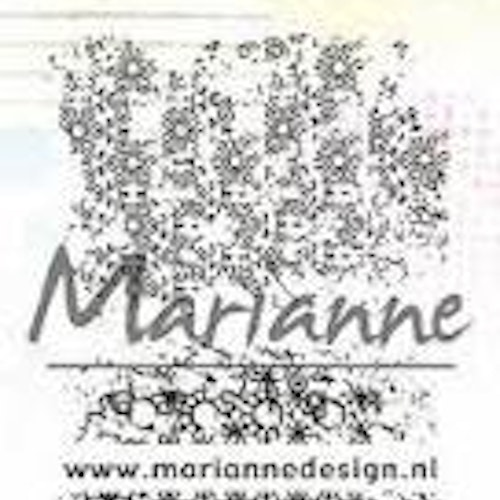 Marianne design texture stamps - tiles