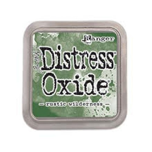 Distress oxide dyna, Rustic Wilderness
