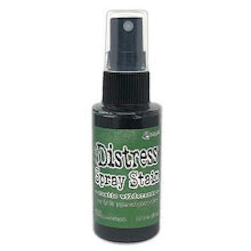 Tim Holtz Distress spray stain 57ml - Rustic Wilderness
