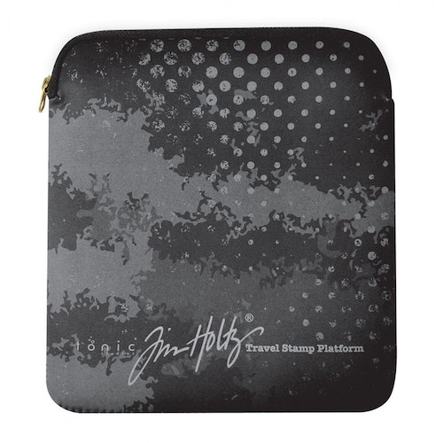 Travel Stamp platform protective sleeve