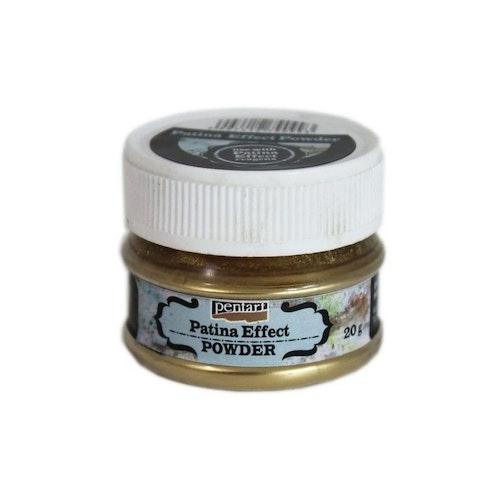 Pentart, patina effect powder