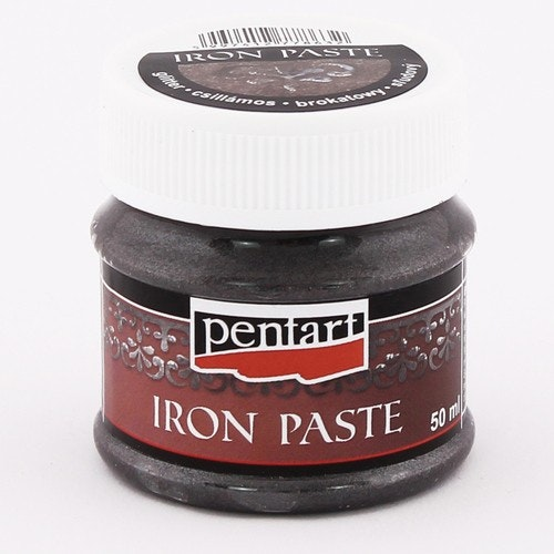 Pentart, Iron paste 50 ml