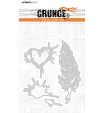 Studio Light Dies - Grunge SL177