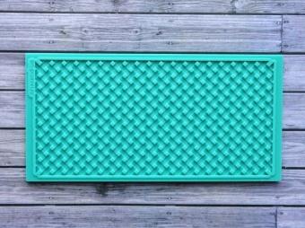 ProSvet Silikonform, texture mat Braid md0593
