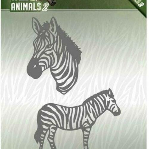 Amy design - Zebra ADD10178
