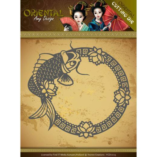Amy design -  Oriental ADD10139