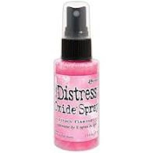 Tim Holtz Distress Oxide Spray 57ml - Kitsch Flamingo