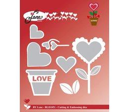 By Lene Dies - Love BLD1051