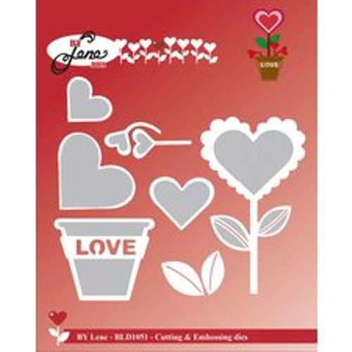 By Lene Dies - Love BLD1051