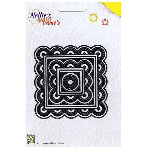 Nellie Snellen Dies  - rectangle mfd033