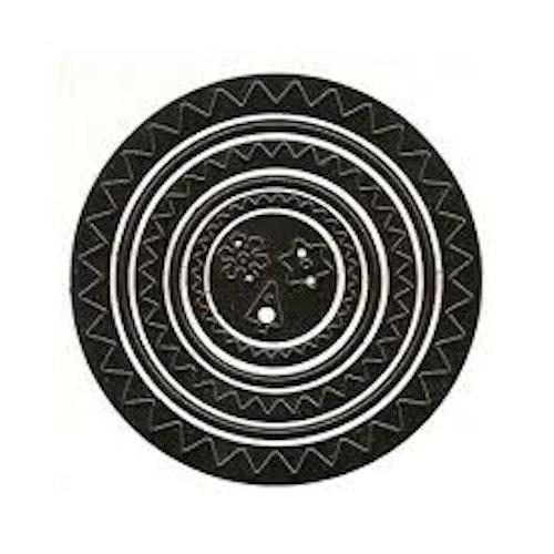 Nellie Snellen Dies  - circle mfd033