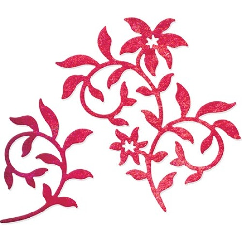 Cheery Lynn dies - Leafy flourish