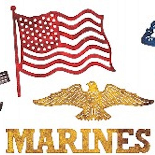 Cheery Lynn dies - marines B539