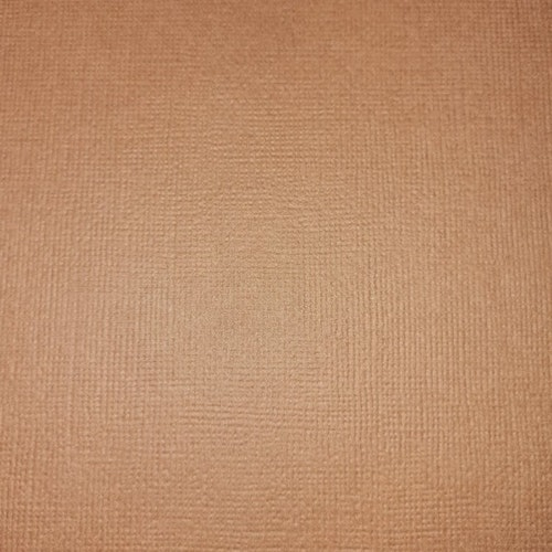 "American crafts cardstock 12""x12"" - Chocolat 71047"