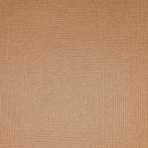 "American crafts cardstock 12""x12"" - Clay 71046"