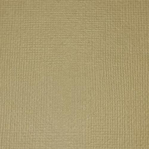 "American crafts cardstock 12""x12"" - Caramel 71045"