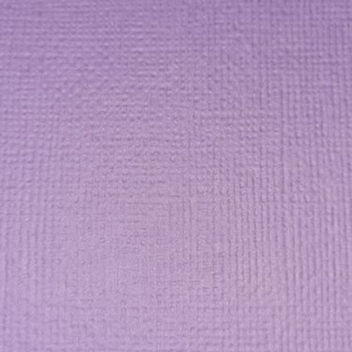 "American crafts cardstock 12""x12"" - Lavendel 71011"