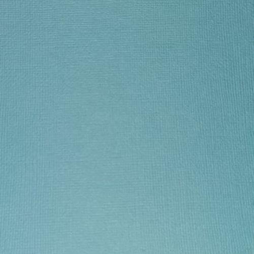 "American crafts cardstock 12""x12"" - Ocean 71068"