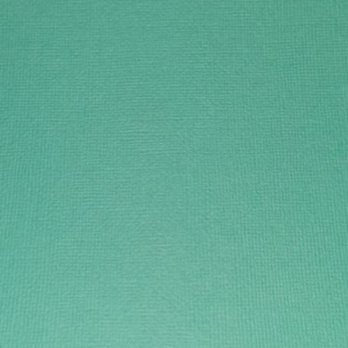 "American crafts cardstock 12""x12"" - Pool 71069"
