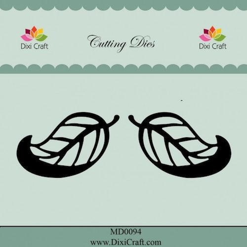 Dixi craft Dies - blad MD0094