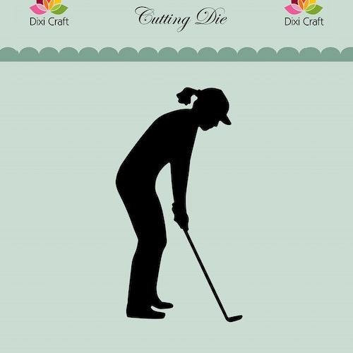 Dixi craft Dies - golfare MD0106