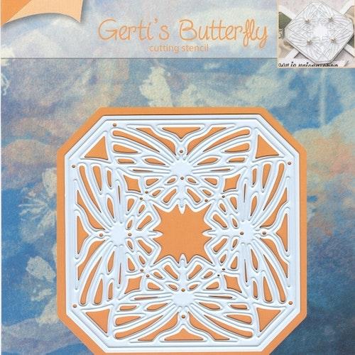 Joy! crafts Die - Gerti's butterfly 6002/0557