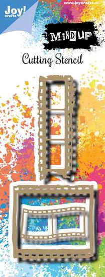 Joy! crafts Die - filmstrips 6002/1232